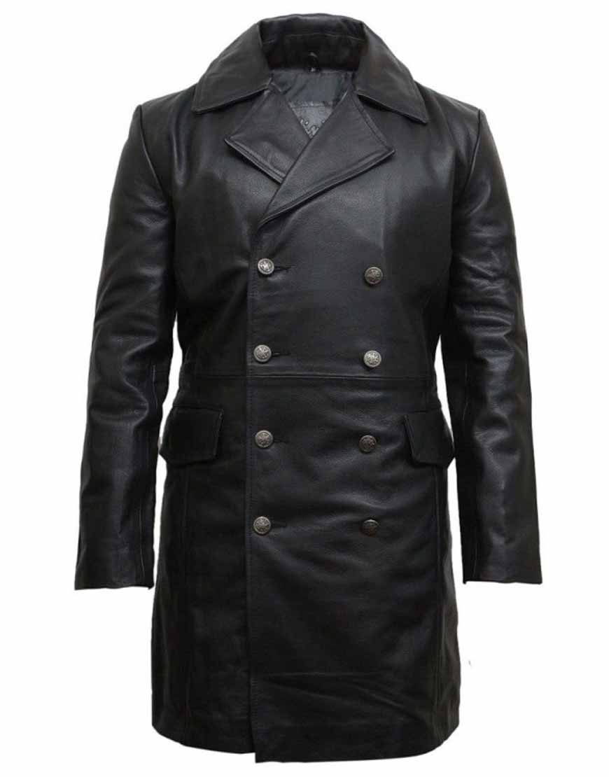 x-men origins taylor kitsch coat