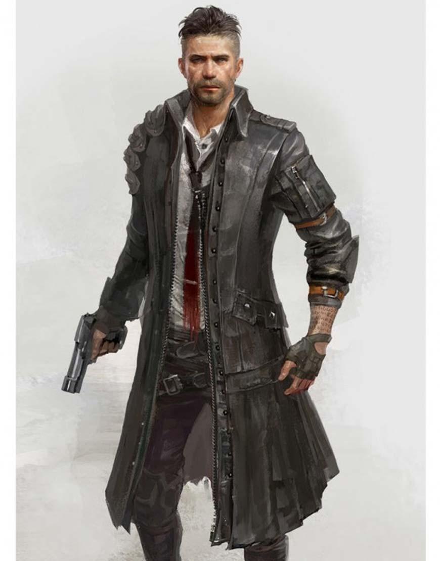 unknown's battle ground playerunknowns coat
