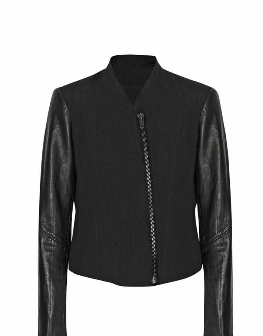 kristen bell jacket