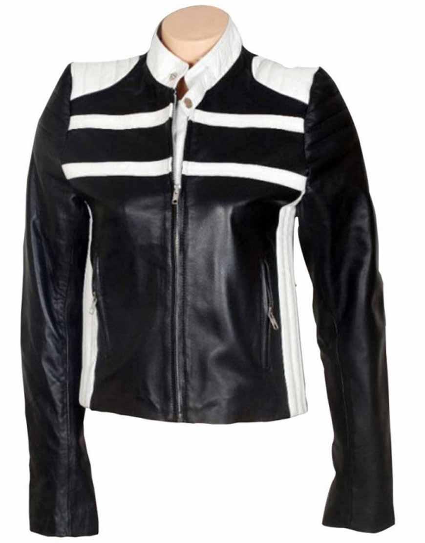 jessica simpson jacket