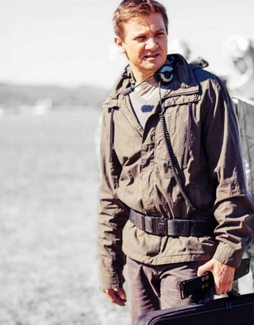 arrival ian donnelly jacket