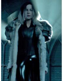 selene coat
