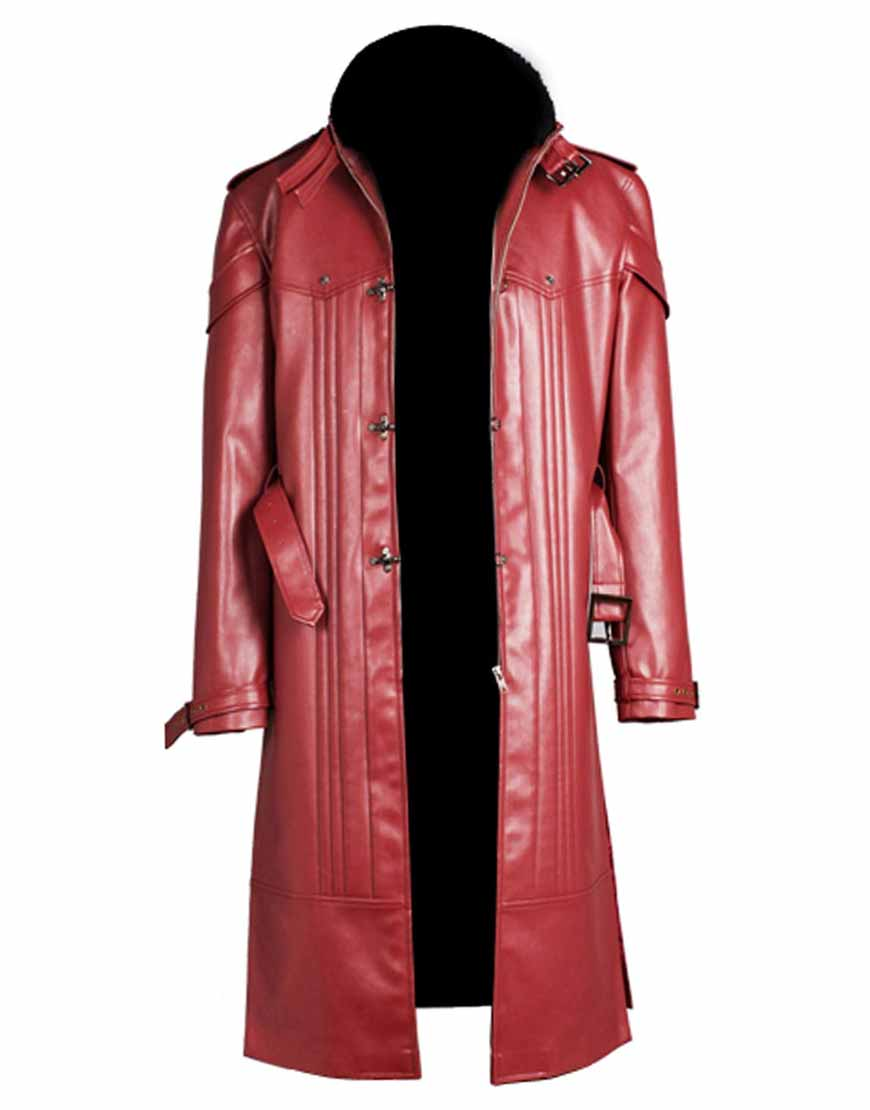 iori yagami coat