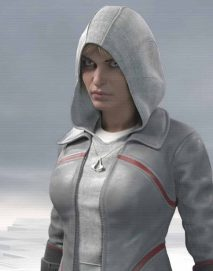 ac syndicate galina jacket