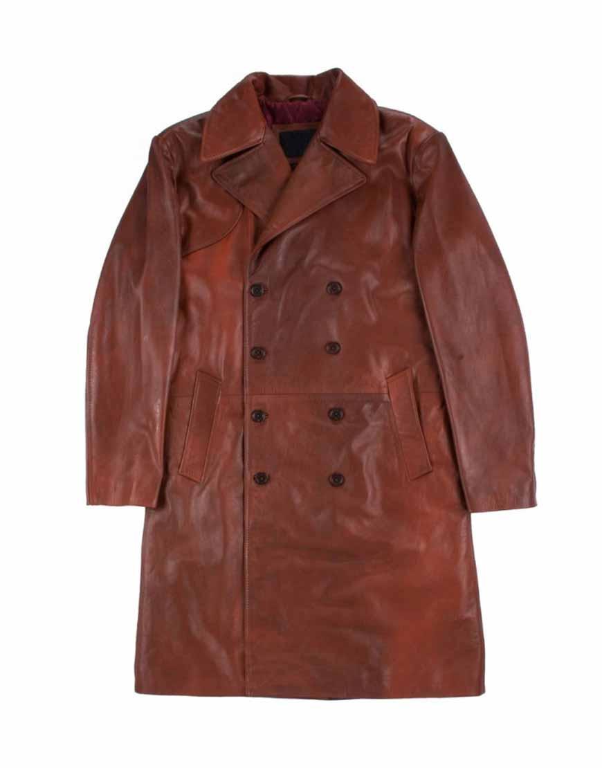 will smith suicide squad coat