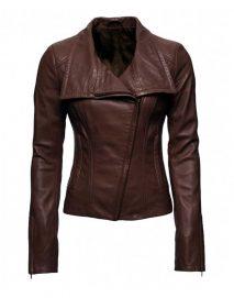 lyla michaels leather jacket