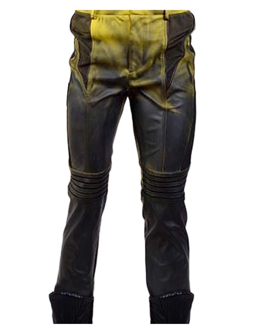 reverse flash pants