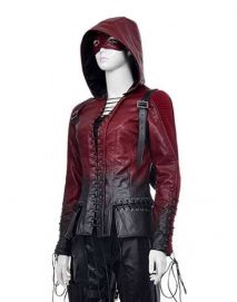 thea queen jacket