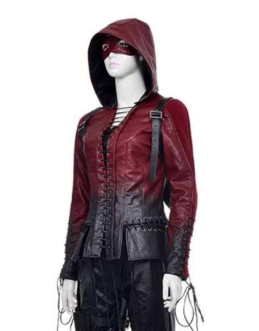 thea queen jacket