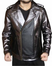 quicksilver x men apocalypse jacket