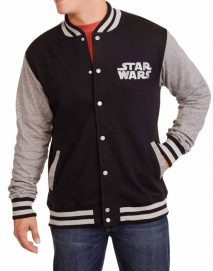 star wars letterman jacket