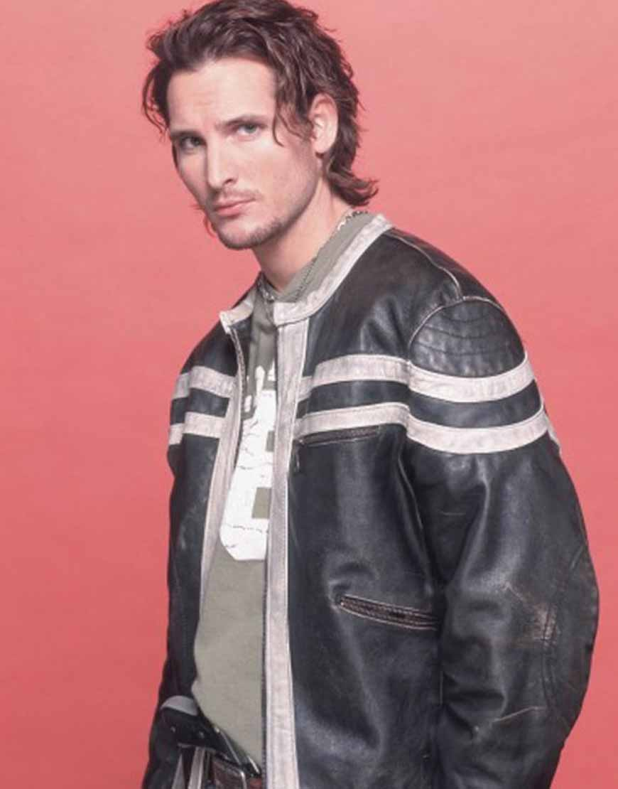 peter facinelli fastlane jacket