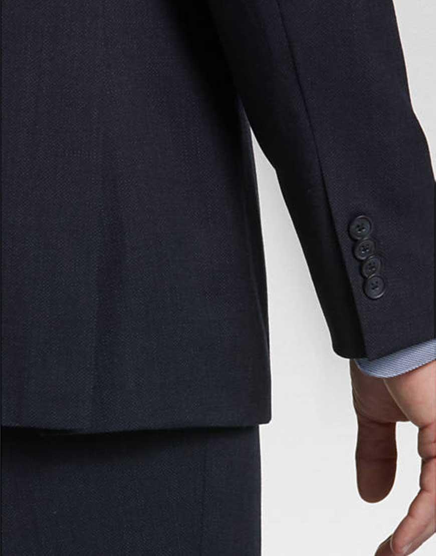 david duchovny suit