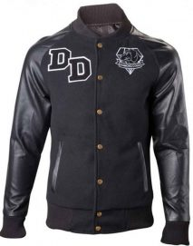 metal gear solid diamond dogs jacket