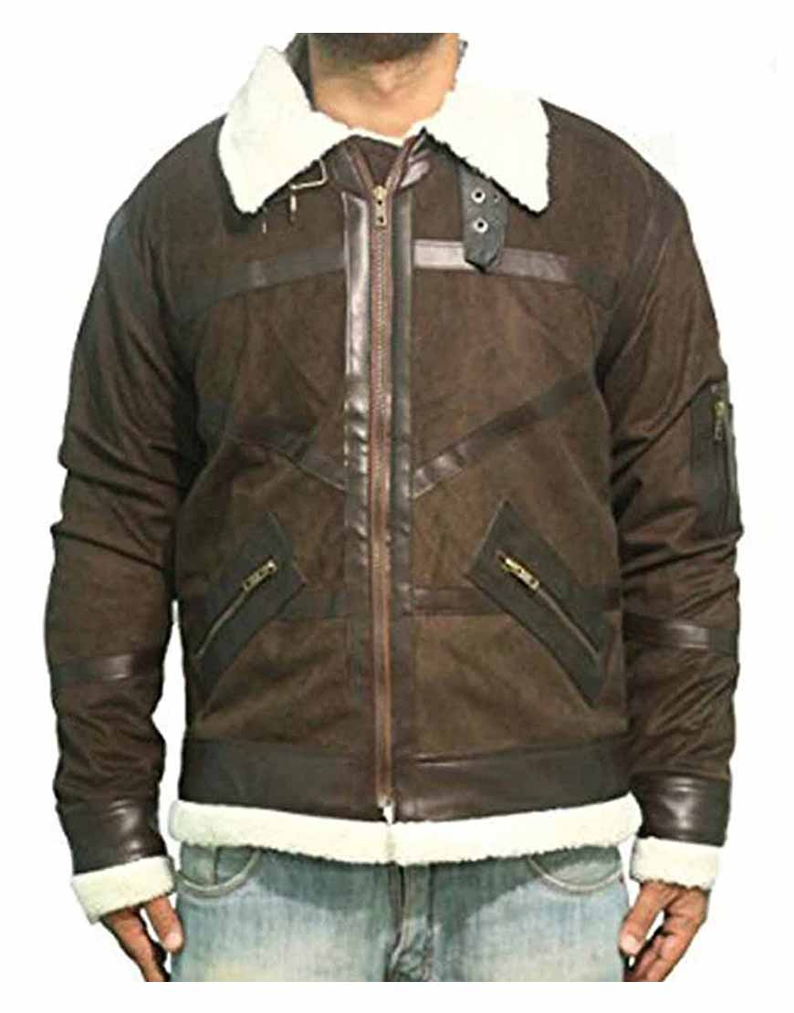 50 cent power jacket
