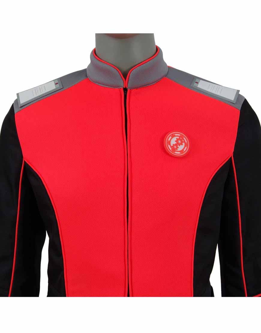 Orville jacket