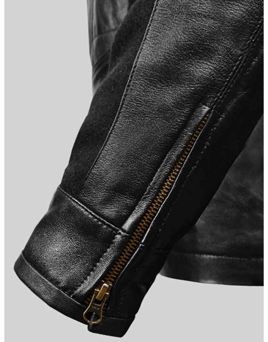 Nick Fury Jacket