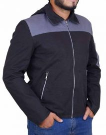 xander cage cotton jacket