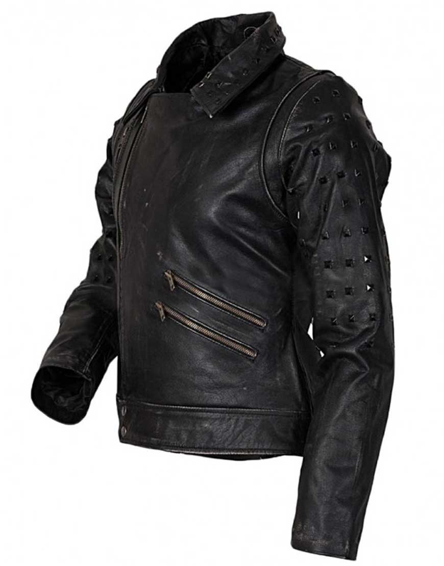 x-men apocalypse raven jacket