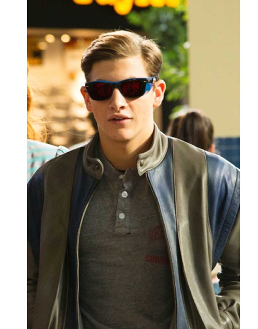 x-men apocalypse scott summers jacket