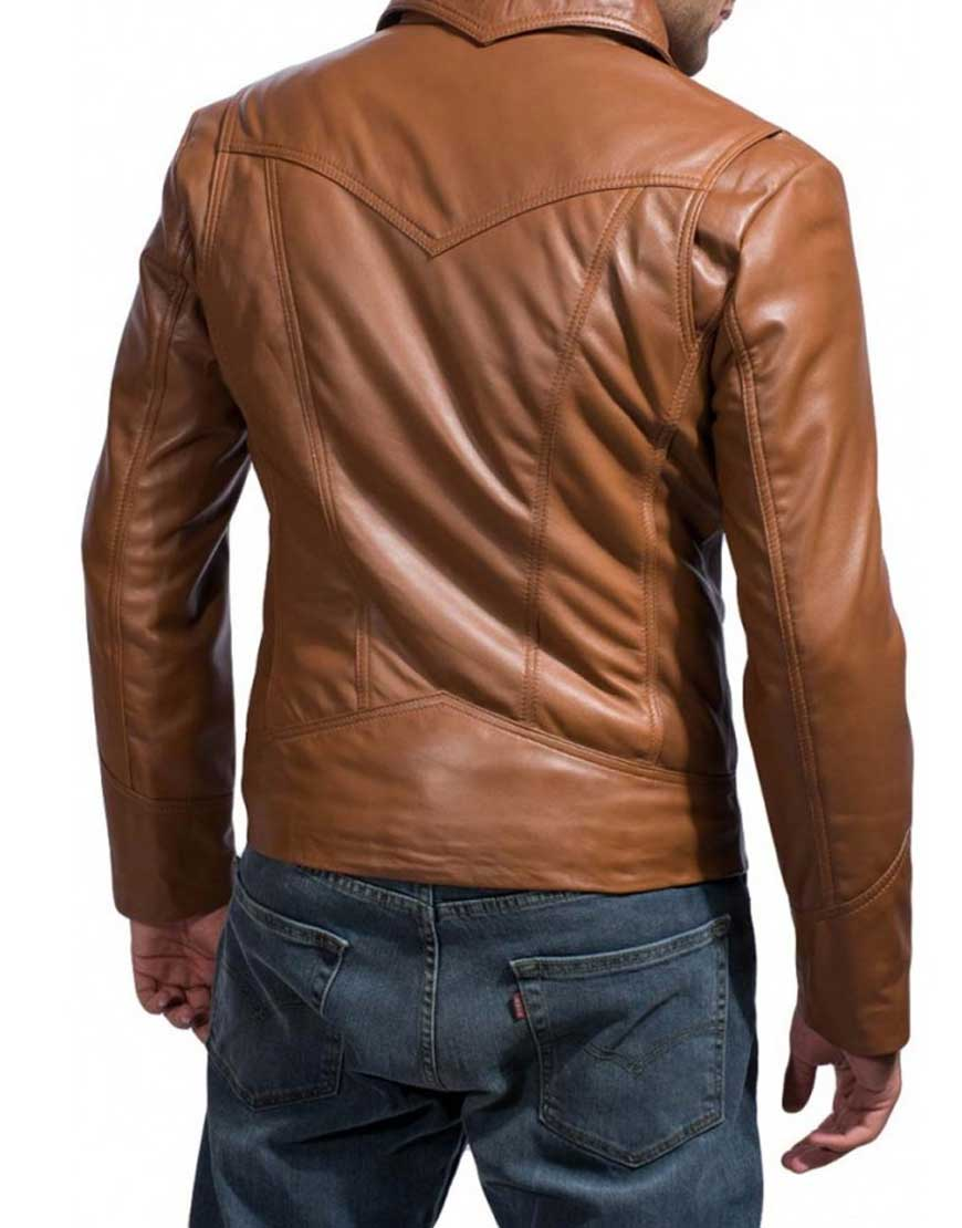 x-men days of future past jacket