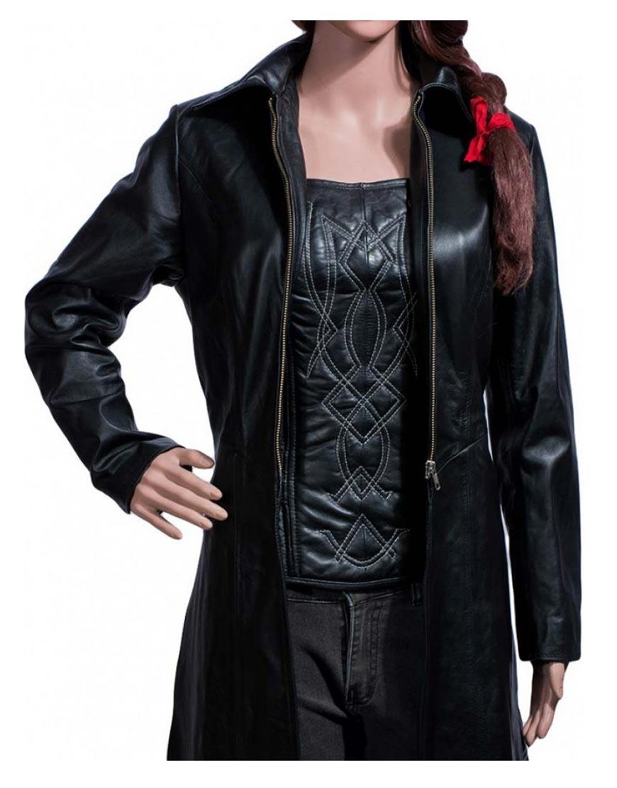 kate beckinsale coat