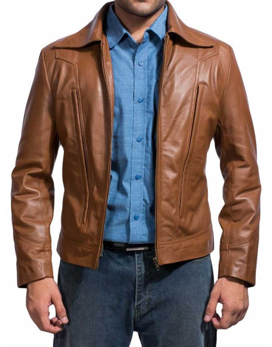 wolverine days of future past jacket