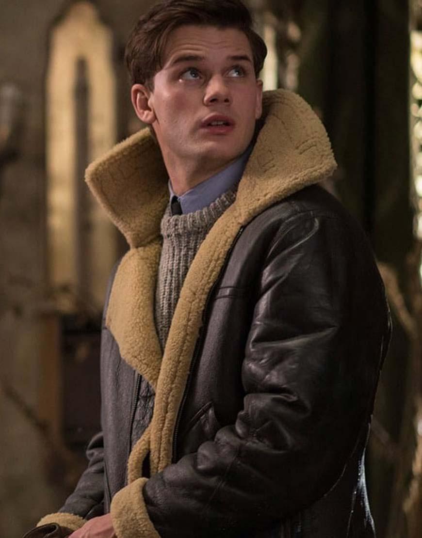 harry burnstow jacket