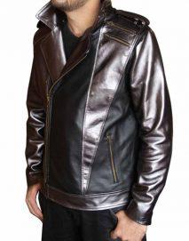 peter Maximoff jacket