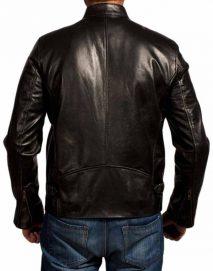 lieutenant ford jacket