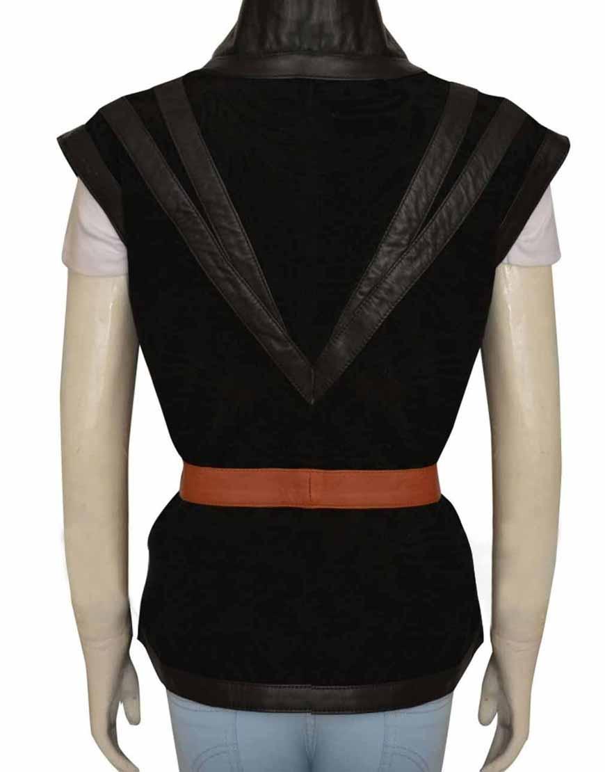 yennefer jacket