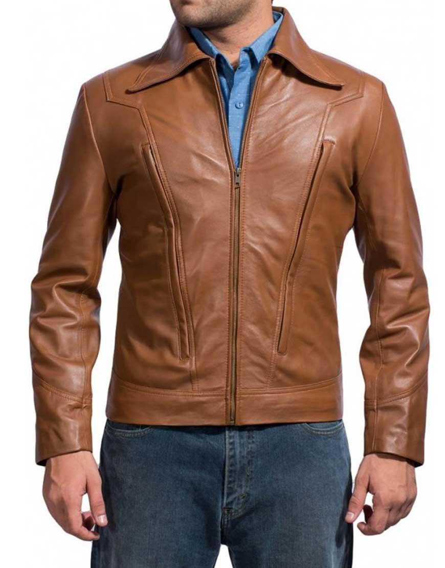 x-men days of future past jacket