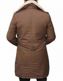 steve trevor jacket