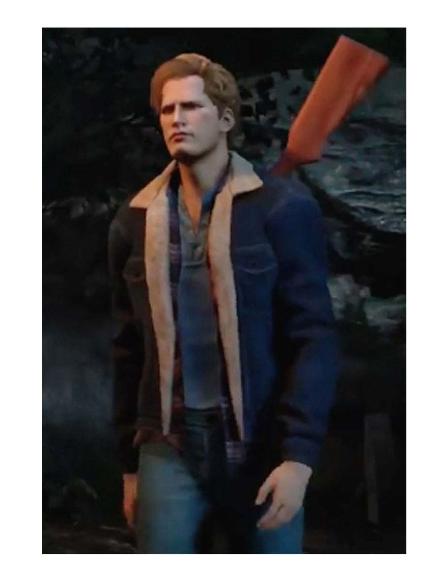 The Friday The 13th Tommy Jarvis Jacket