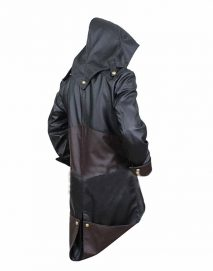 assassins creed arno jacket