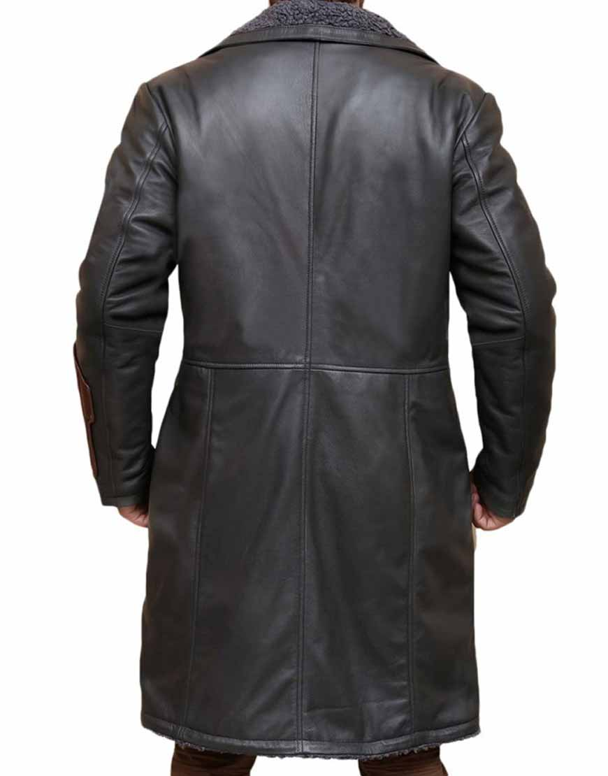 suicide squad jai courtney coat