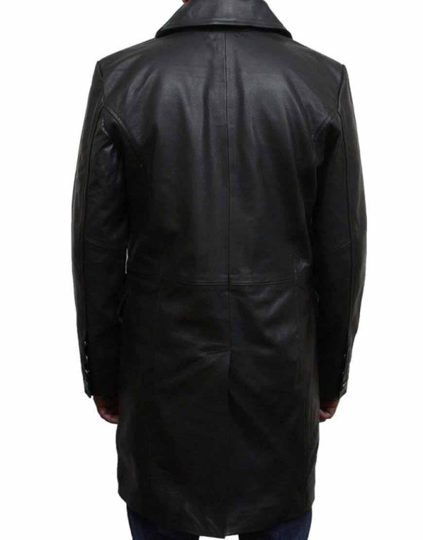 gambit coat