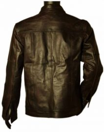 stir of echoes the homecoming ted cogan jacket