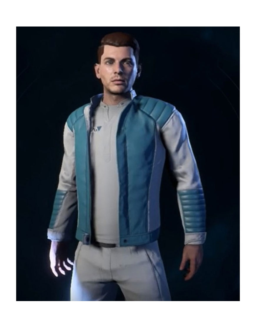 scott ryder leather jacket