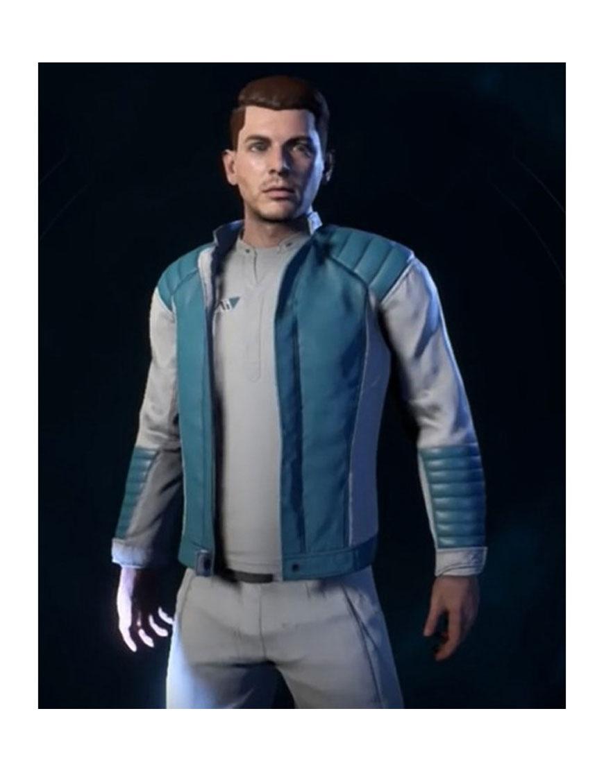 scott ryder leather jacket