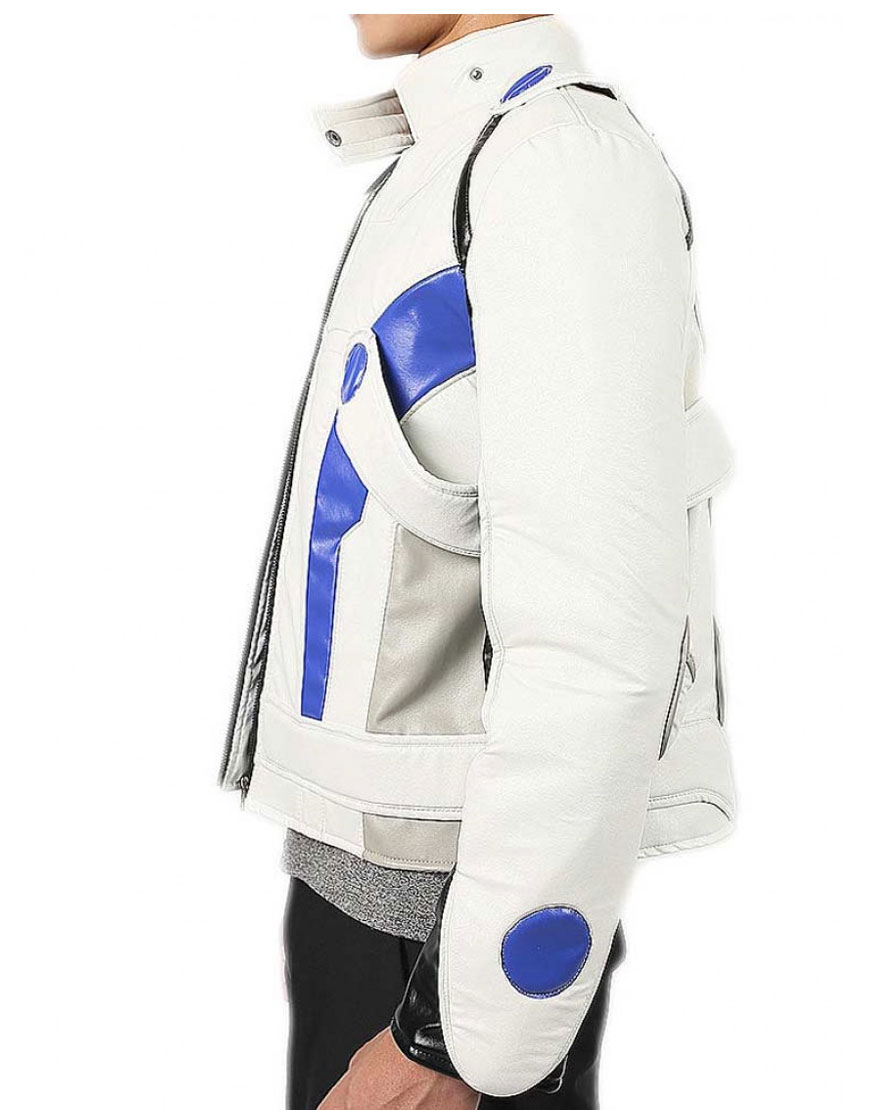 Mass Effect Andromeda jacket