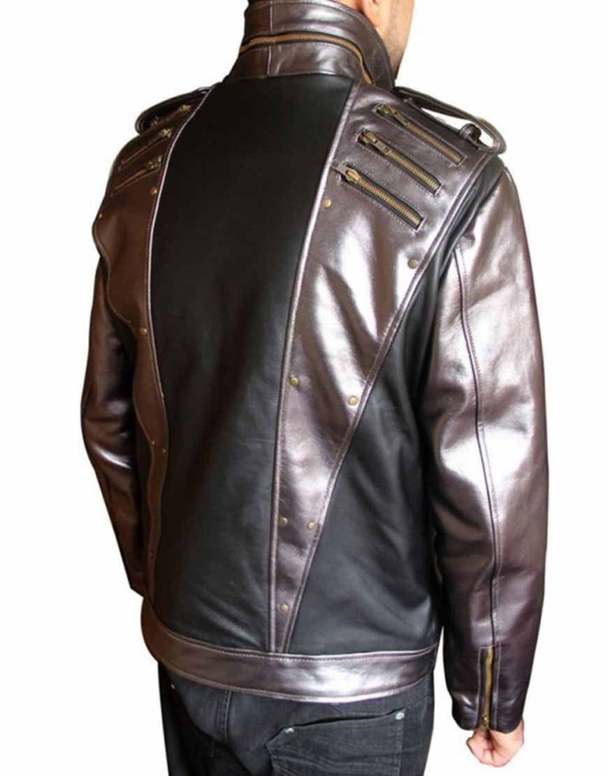 x men apocalypse quicksilver jacket