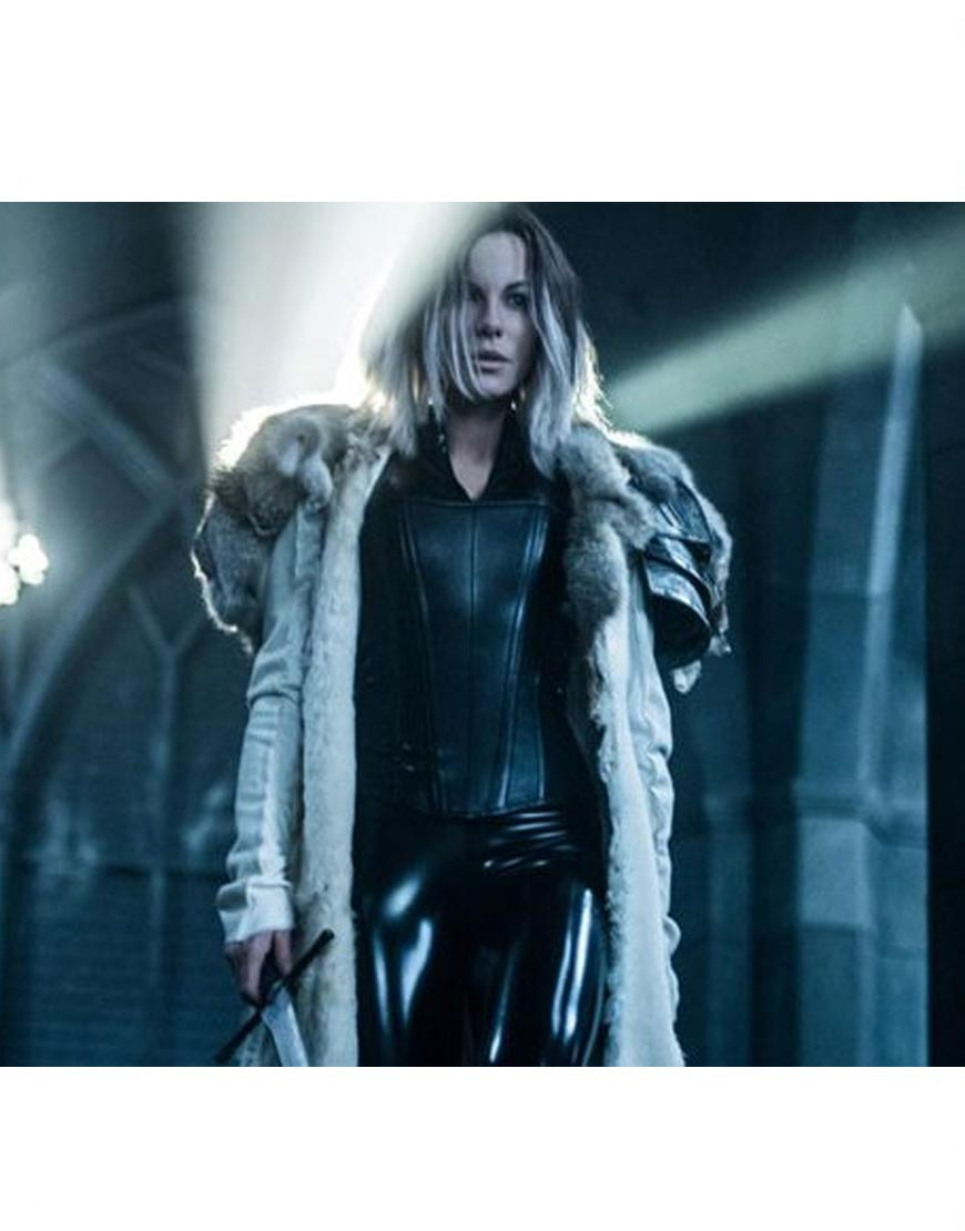 underworld blood wars coat