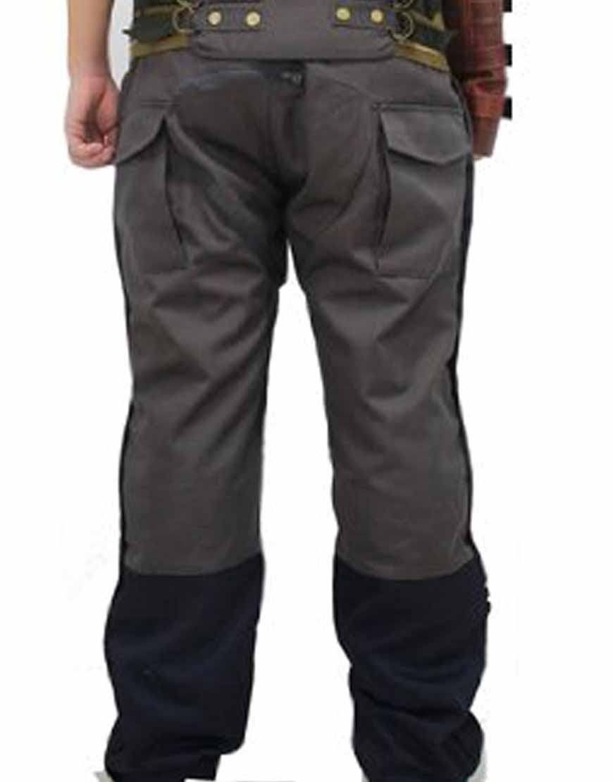 tom hardy bane cotton pants