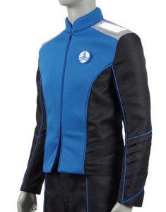 orville seth macfarlane jacket