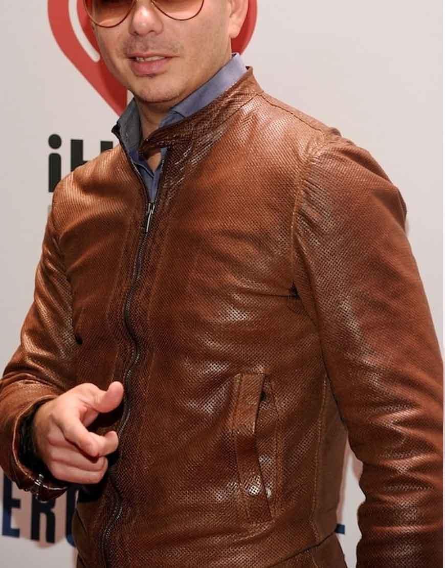pitbull jacket