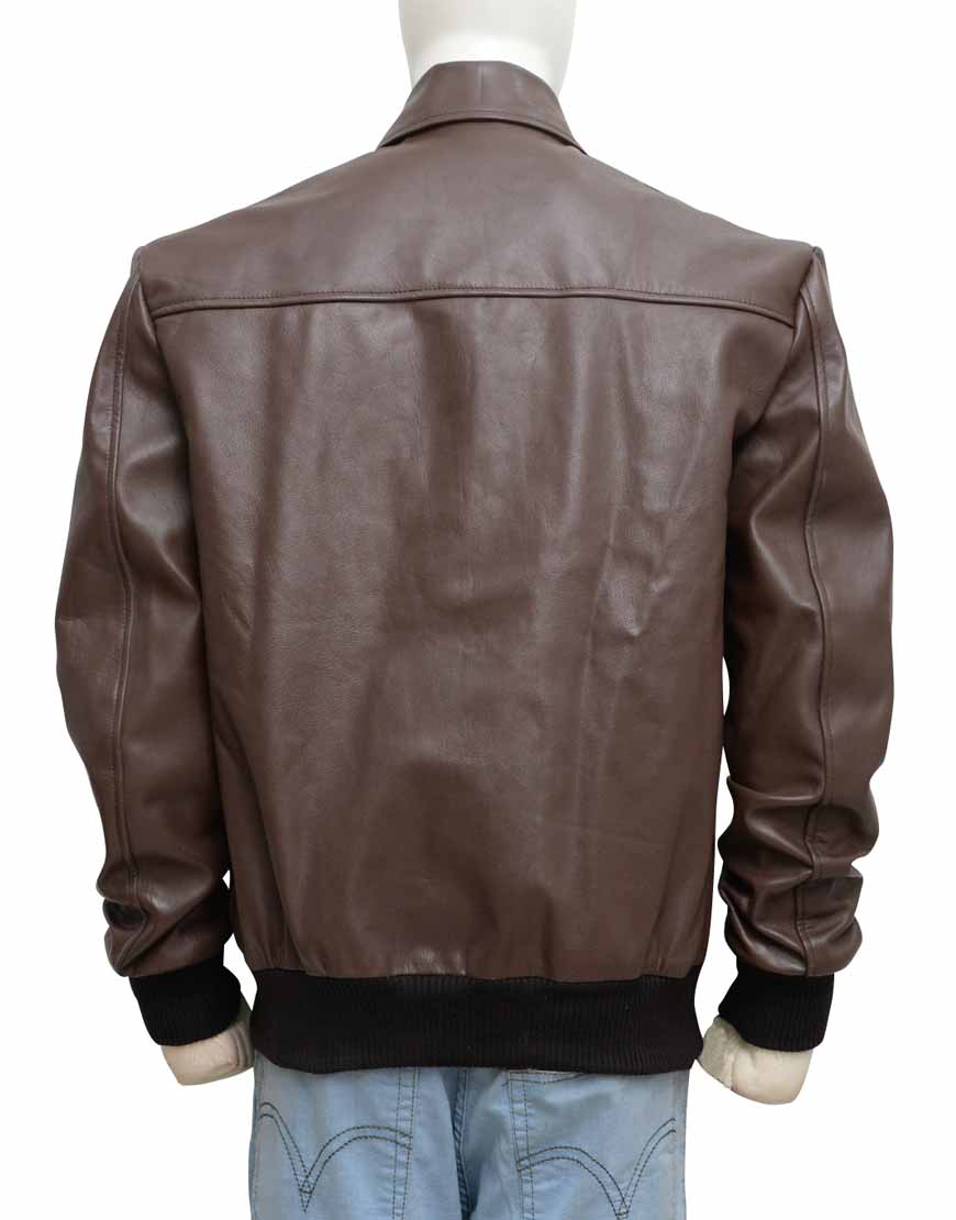 happy days henry winkler jacket