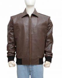 fonzie jacket