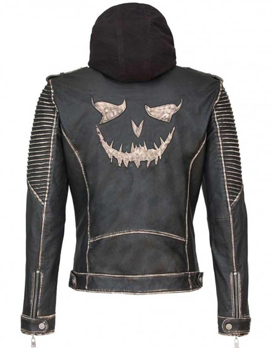 the killing jacket