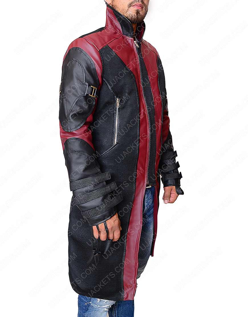 Avengers Coat
